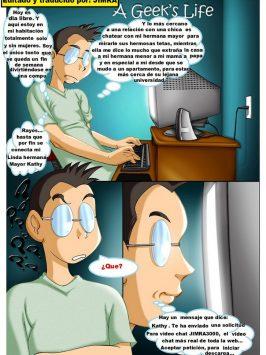 A Geeks life – Español