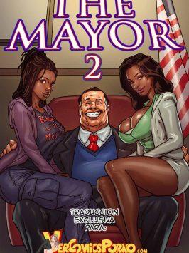 The Mayor 02