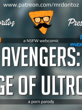 Los Vengadores – Era de Ultron