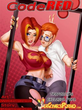 Taboolicious – Code Red
