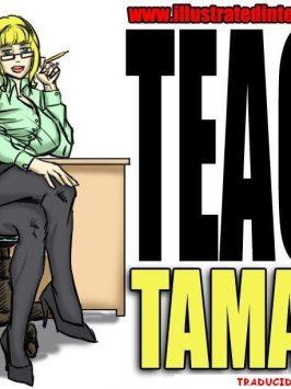 Profesora Tamara