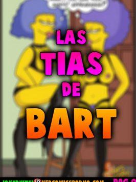 Las Tias de Bart
