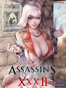 Assassins XXX II
