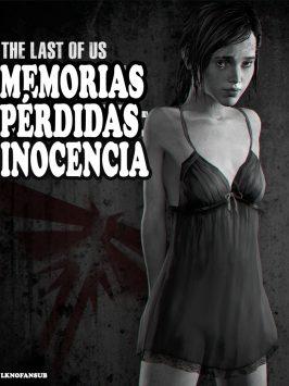 The last of us Memorias perdidas