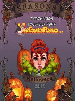 Taboolicious – Halloween 2015