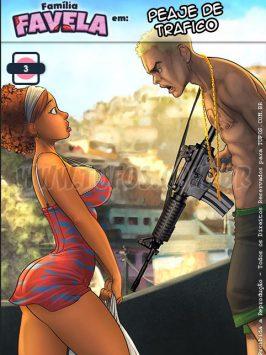 Familia Favela 3