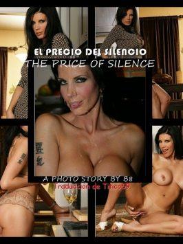 El precio del silencio Fotonovela