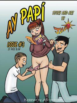 Ay Papi 03