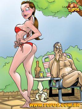 Tufos comics Pack 3