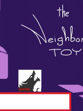 Neighbors Toy – The Weaver – Zootopia