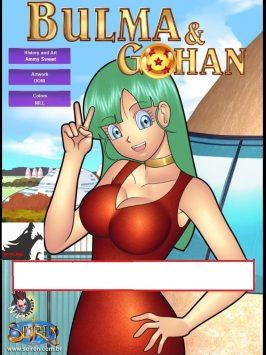 Bulma & Gohan – Seiren
