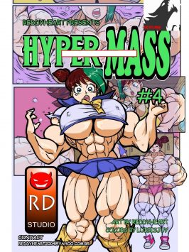 Hyper Mass – Reddyheart