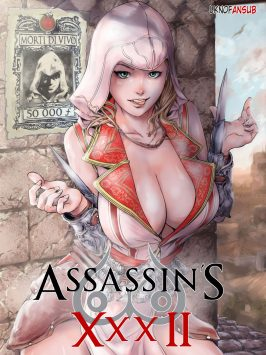 Assasins II XXX