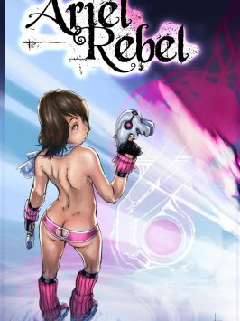 Ariel rebel 1