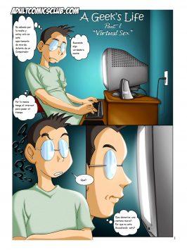 A geek's life 1