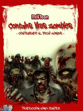 Contains Virus Zombie