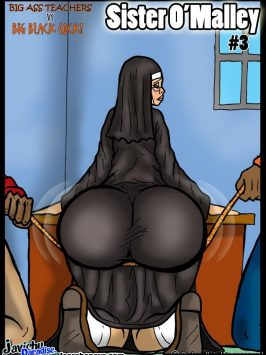 Sister O Malley 3