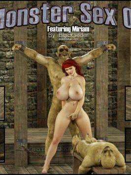 Monster sex 3