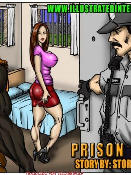 Prison Story