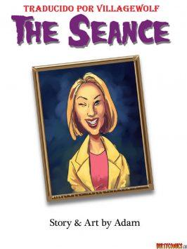 The Seance – Adam
