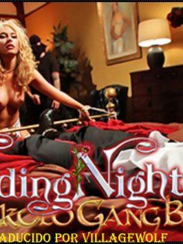 Wedding Night Cuckold