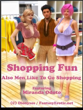 shopping fun