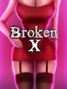 broken x felsala