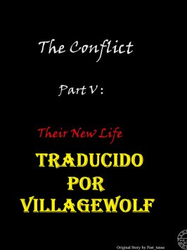 The Conflict 5