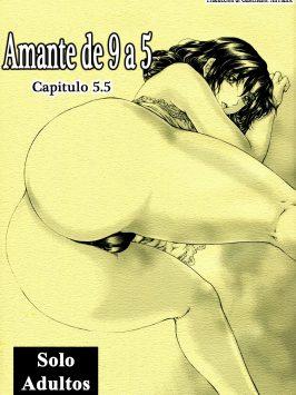 amante de 9 a 5 ch. 5.5 | nine to five lover 5.5