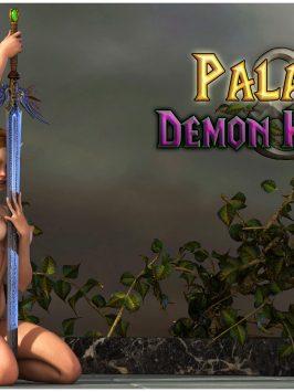Paladin Demon Hunter Warcraft