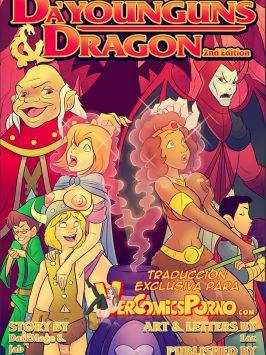 Da'Younguns & Dragon 2