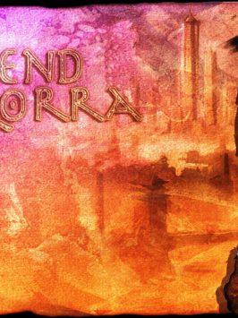Legend Of Korra (Mongo Bongo)