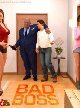 Bad Boss Y3DF