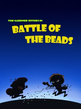 Battle of the Beads [Redraider]